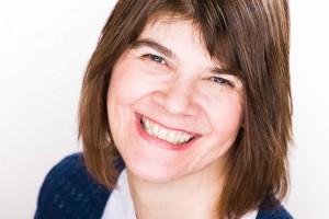 Portrait Ilona Tamas