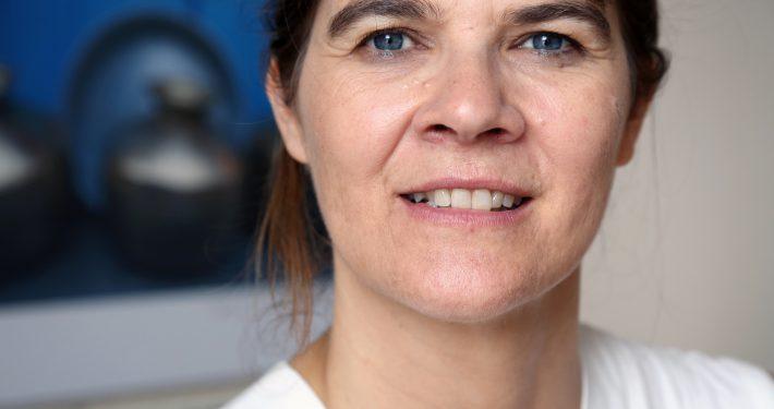 Ilona Tamas Massage Wiesbaden