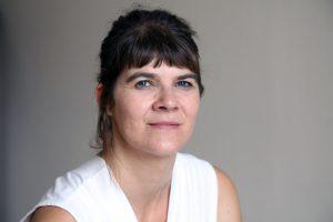Ilona Tamas Tamassage