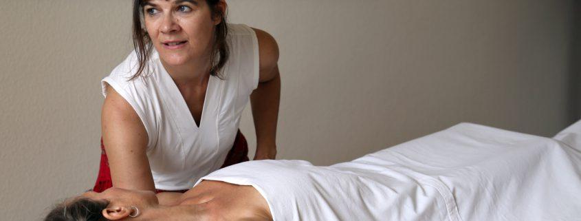 Massage-Gutschein Rabatt für Lomi Lomi Massage